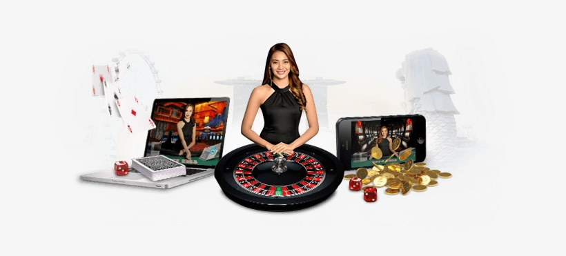 Different Types of Games of Live Casinos