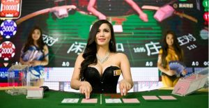 Online Casinos in China