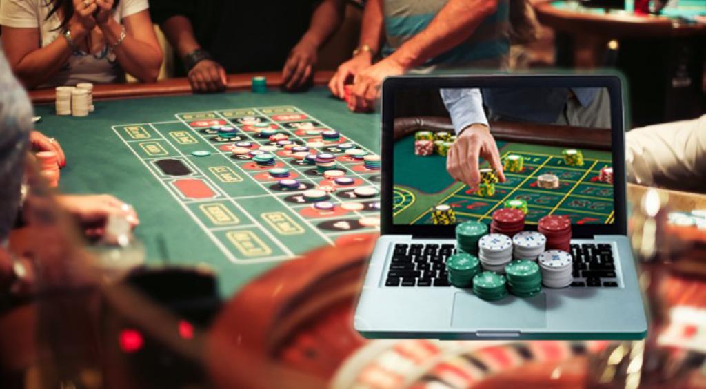 Online Live casino vs Landbased Live Casino